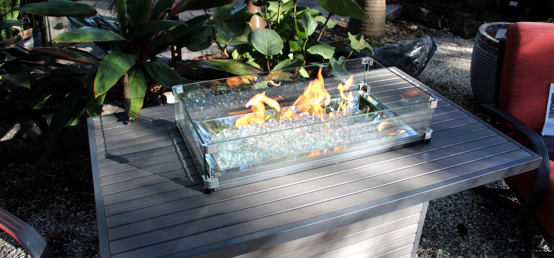fire pits palm harbor
